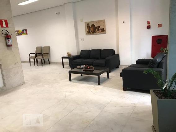 Apartamento Para Aluguel - Consolação, 1 Quarto, 35 - 893073512