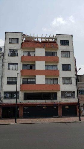 Increíble Ubicación Edificio A 50 Metros De Reforma