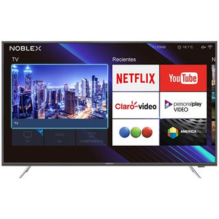 Led Smart 49 Noblex Di49x6500 4k Uhd