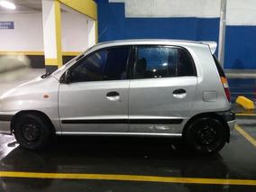 Hyundai Atos 1.0 Prime Gl 5p 2001