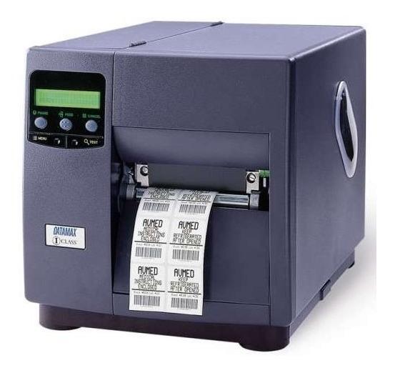 Impressora De Etiquetas Datamax 4208
