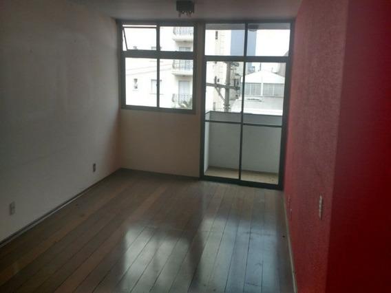 Apartamento No Condomínio La Palmas - Centro - Jundiaí - Ap02362 - 32268233