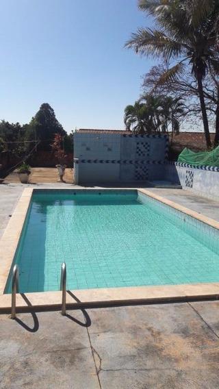 Chácara Em Rancho Grande, Guararapes/sp De 450m² 3 Quartos À Venda Por R$ 600.000,00 - Ch82429