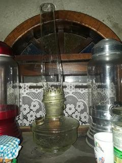 Lampião Aladim Original