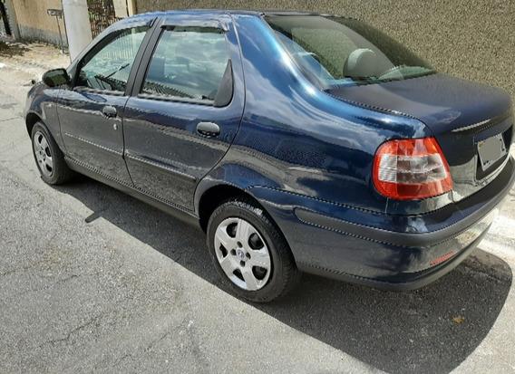 Fiat Siena 1.3 16v Elx 4p 2001