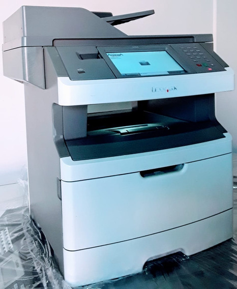 Impressora Lexmark X464, Revisada 100% E Garantia