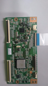 Placa T Con Sony Kdl 40ex 725