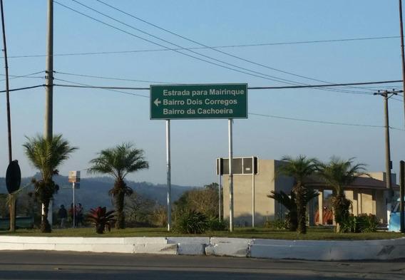 Terreno Em Mairinque Condominio Alpes De Sao Roque