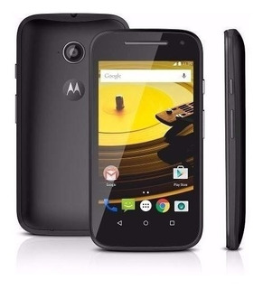 Celular Motorola Moto E2 Xt1514 16gb 4g Vitrine Original