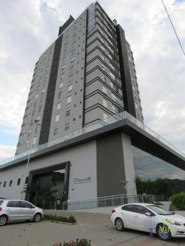 Apartamento Com 3 Dormitórios À Venda, 189 M² Por R$ 990.000 - Vorstadt - Blumenau/sc - Ap0848