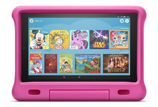Tablet Amazon Fire Kids 10 Hd Nueva Generacion