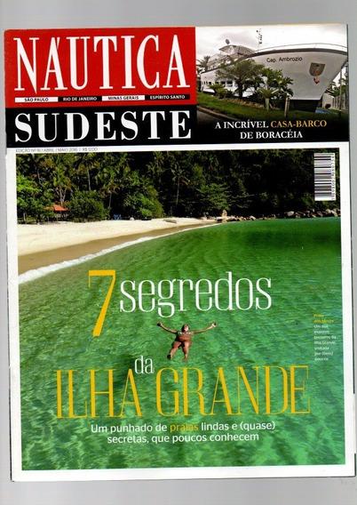 Revista Náutica Sudeste 7 Segredos Da Ilha Grande