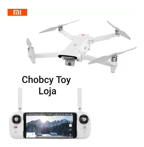 Drone Fimi X8 Se 4k 5km 33min Sensor Sony Nf-e Promoção