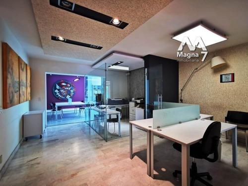 En Renta Piso De Oficinas Corporativas En Ciudad Granja