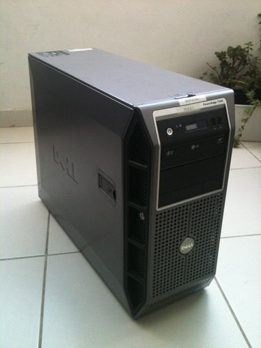 Servidor Dell- 8gb-capacidade Até 24gb