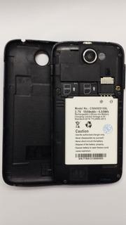 Smartphone Blu Star 4.0 S410i Não Liga Bateria Conservada