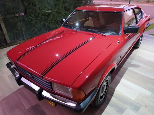 Ford Taunus Coupe Gt  Version Sp