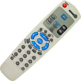 Controle Remoto Tv Gradiente Com Radio Fm G-1420m Tf-295