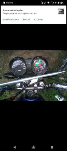 Imagem 1 de 5 de Moto Honda 150