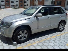 Chevrolet Grand Vitara Version Full