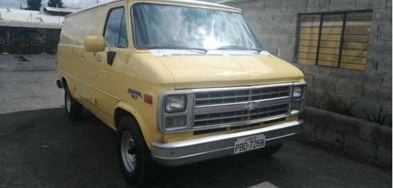 Chevrolet Chevyvan