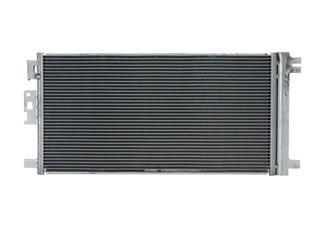 Condensador Pontiac G6 2005-2010 Rdc