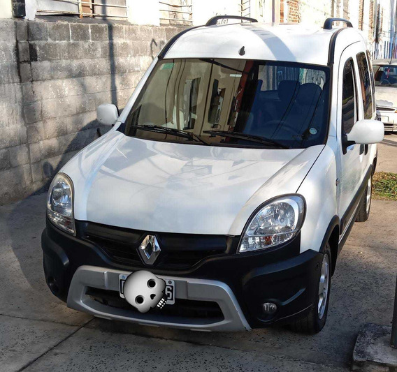 Renault Kangoo 2015 1.6 Ph3 Sportway Lc