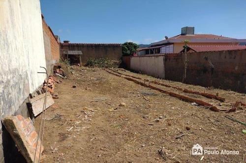 Imagem 1 de 4 de Terreno No Bairro Jardim Ipê- Poços De Caldas Mg. - Te0570