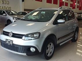 Volkswagen Crossfox 1.6 Comfortline 2010