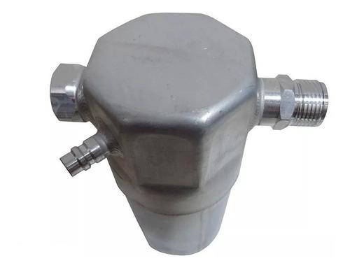 Filtro Acumulador Secador Gm S10 / Blazer 2.2 E 2.8  4cc