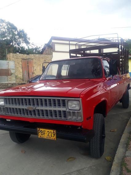 Chevrolet C30 Chevrolet C30 4x4