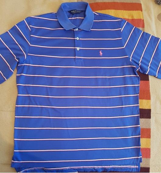 Camisa Polo Golf