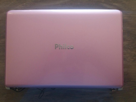 Carcaça Superior Notebook Philco Phn 14