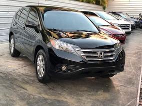 Honda Crv 2012 Lx