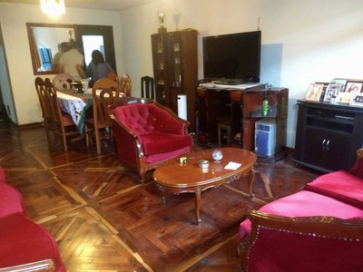 Vendo Casa 3 Pisos San Juan De Miraflores, 9 Dorm., 4 Baños
