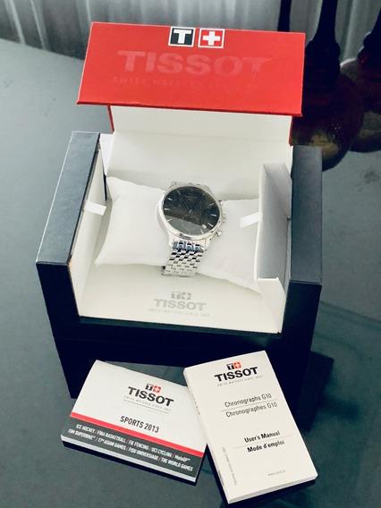 Relógio Tissot Tradition Chronograph