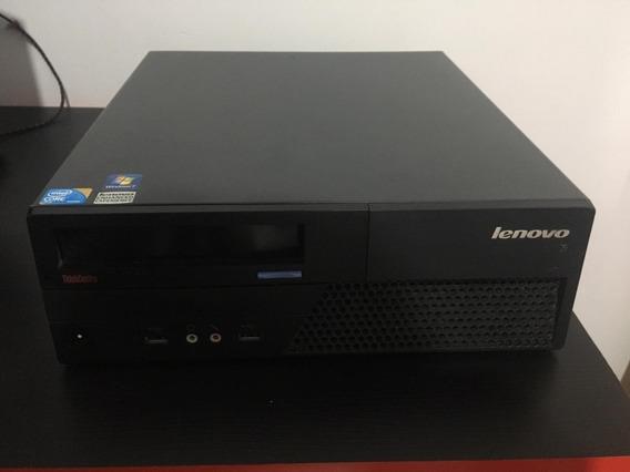 Computador Pc Barato Intel Core 2 Duo E8400 4gb Ram 150gb Hd