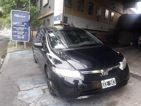 Honda Civic 1.8 Lxs 2007