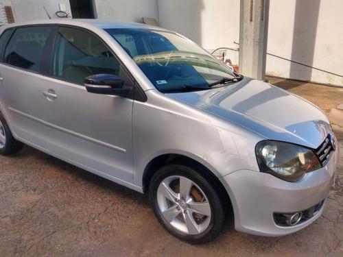 Volkswagen Polo Mod. 2012 1.6 Vht Total Flex 5p Completo