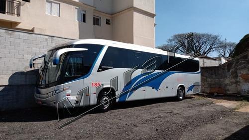 Imagem 1 de 3 de Paradiso 1050 G7 Scania K340 2011 46 Lug Executivo Rd-rd 650