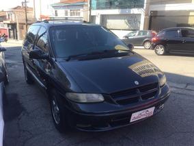 Chrysler Caravan 7 Lugares Completa Parcelo 12x No Cartao!!!