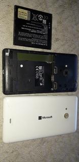 Celular Lumia 535 Dual