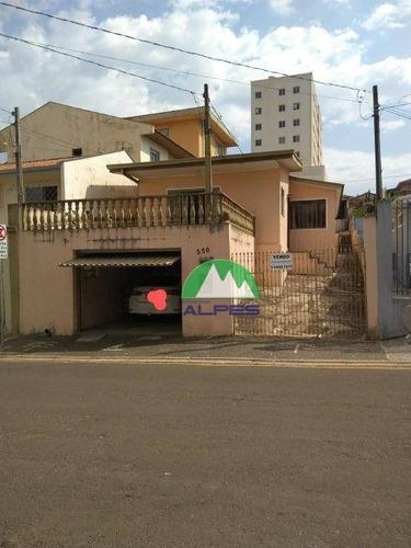 Imagem 1 de 13 de Casa À Venda, 130 M² Por R$ 318.000,00 - Ronda - Ponta Grossa/pr - Ca0520