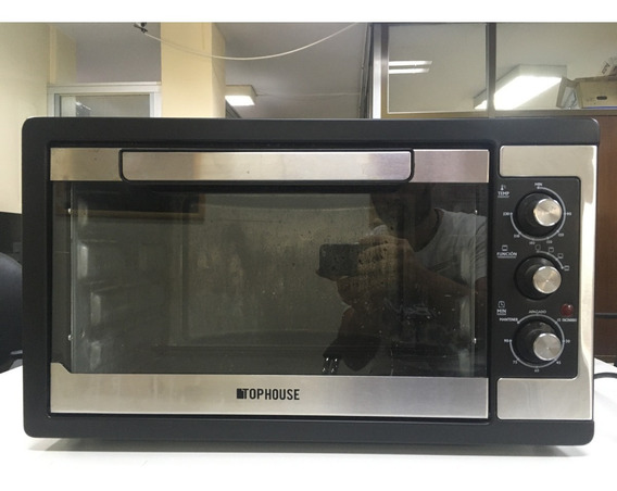 Horno Electrico Top House 42l