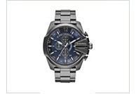 Relógio Masculino Dz4329/1an À Prova D`água 100 M