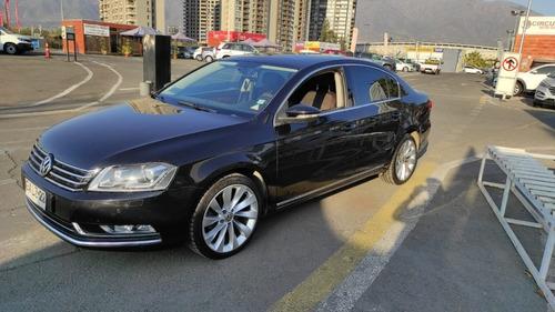 Volkswagen Passat Highline Tsi 1.8 Aut