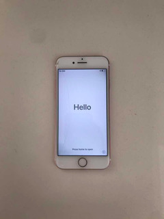 iPhone 7 Usado 32gb