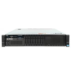Servidor Dell Poweredge R820 2.60ghz 40-core 128 / 1.6tb Ssd