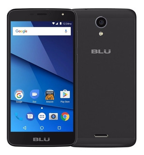 Celular Blu Studio Mega S610p 2chip 3g Tela 6.0 1gb 8gb 8mp