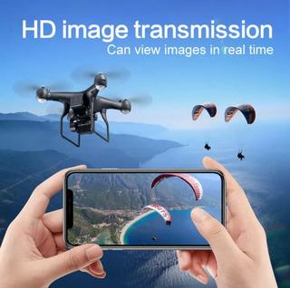 Dron Phantom 4, Camara Esc, 4k